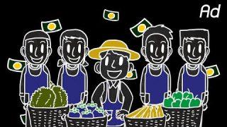 สินเชื่อเงินสด SME และ ธุรกิจชุมชน กับ ธ.ก.ส.